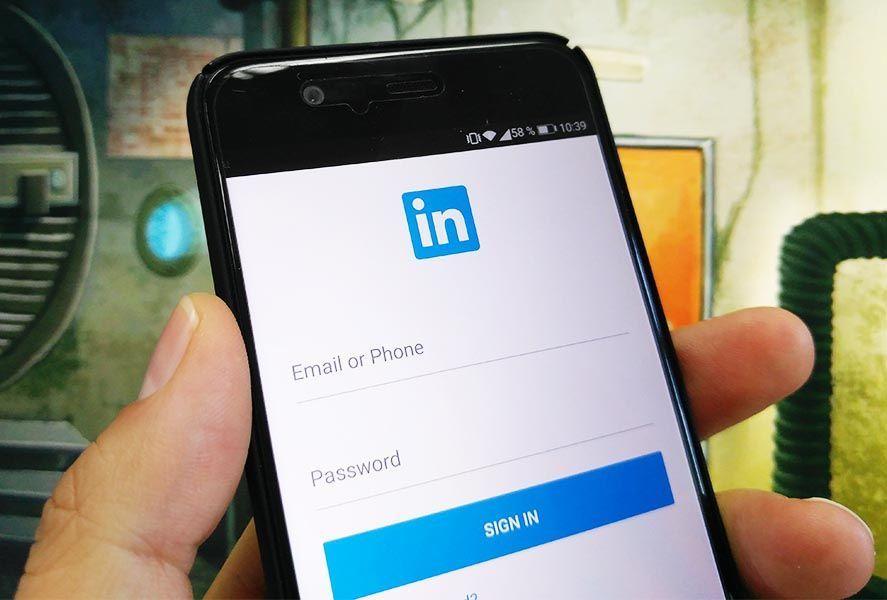 linkedin lite featured Linkedin lanza su versión lite para Android
