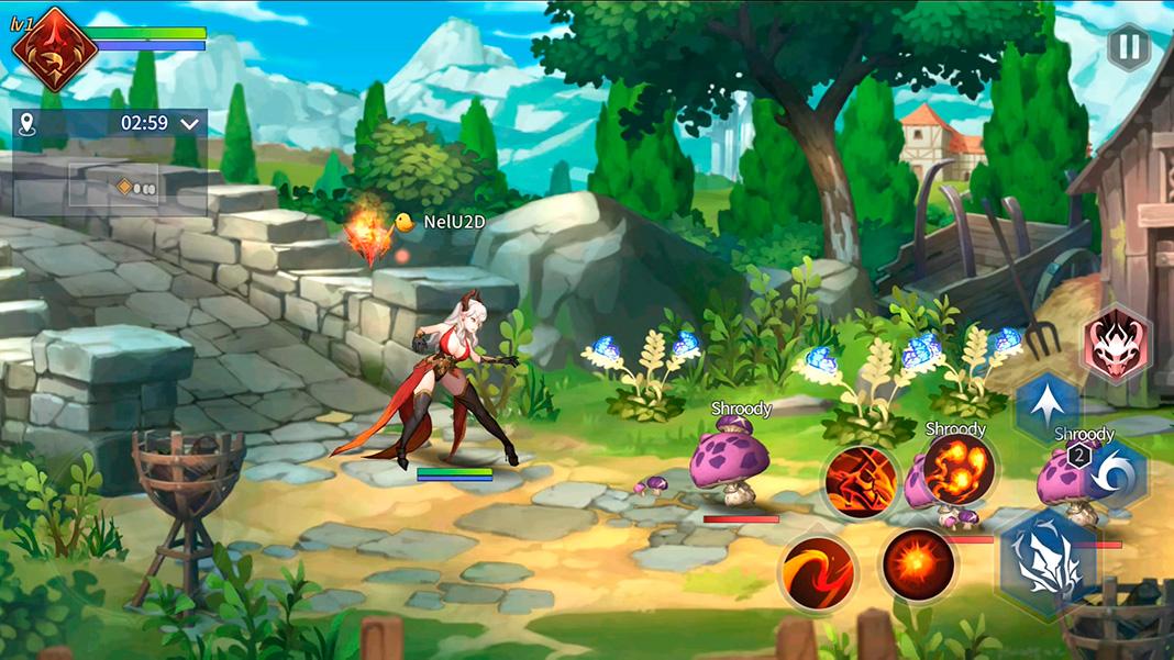 Magia: Charma Saga