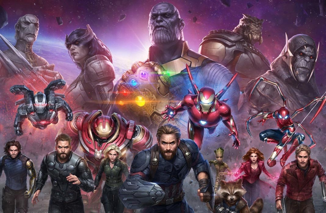 marvel games ucm featured The best Android games from the Marvel Universe