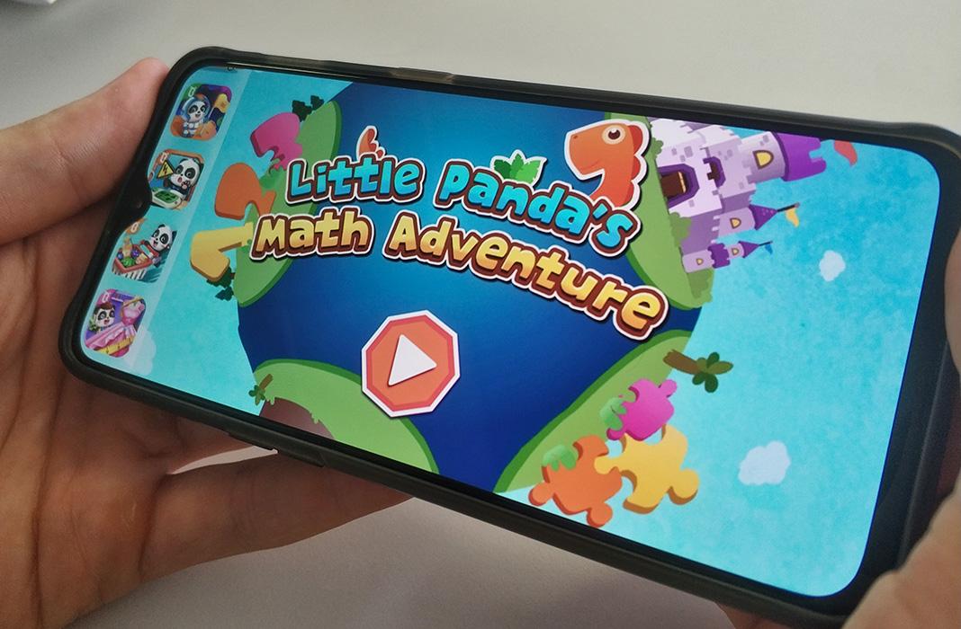 Las mejores apps infantiles para aprender matemáticas
