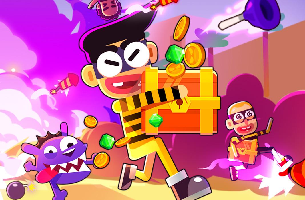 Los mejores juegos arcade gratis para Android