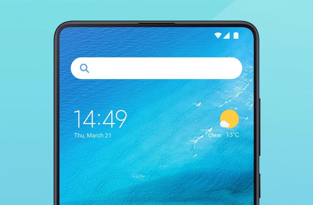 mint launcher featured Las diez mejores apps para Android del mes [marzo 2019]