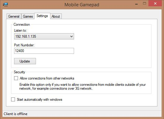 How to use your smartphone as a gamepad for PC gaming
