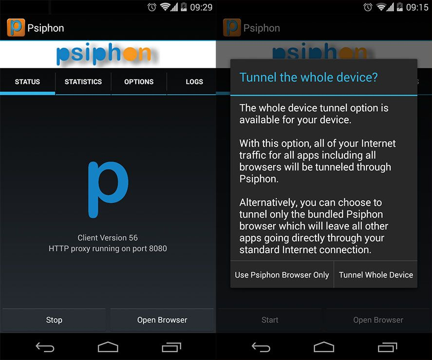 Psiphon vpn download for windows