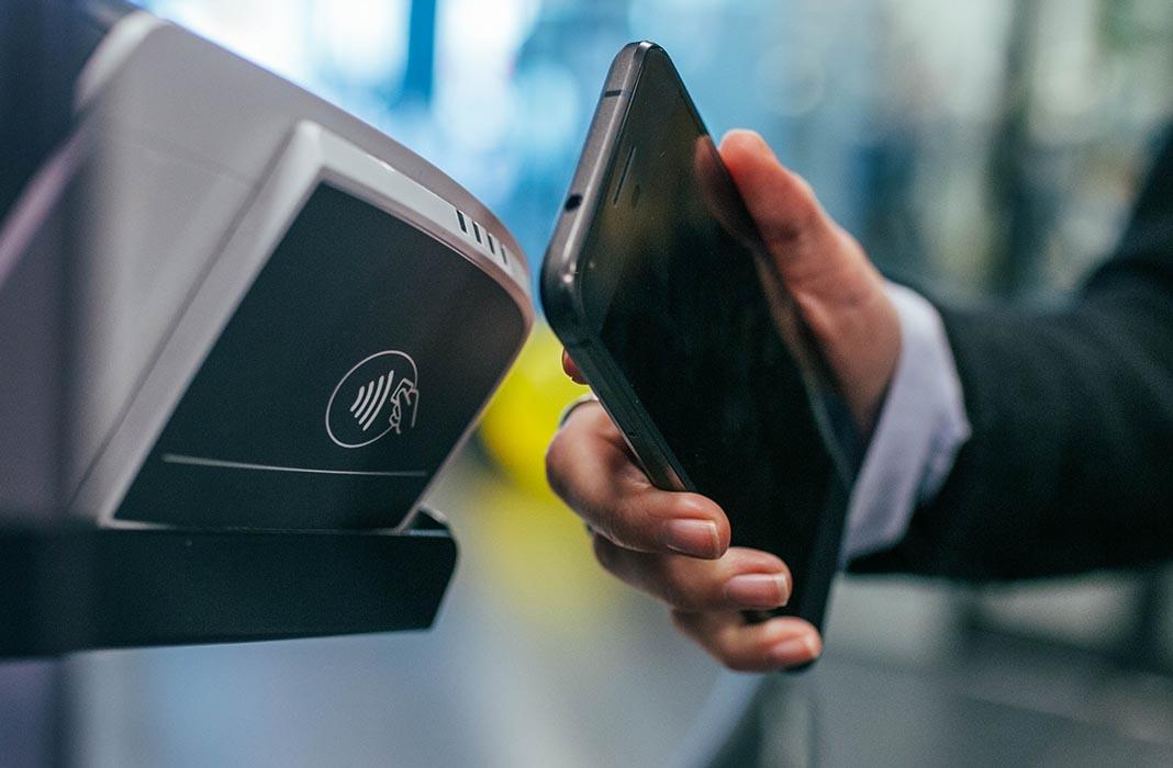 nfc pagos Once usos del NFC para tu día a día