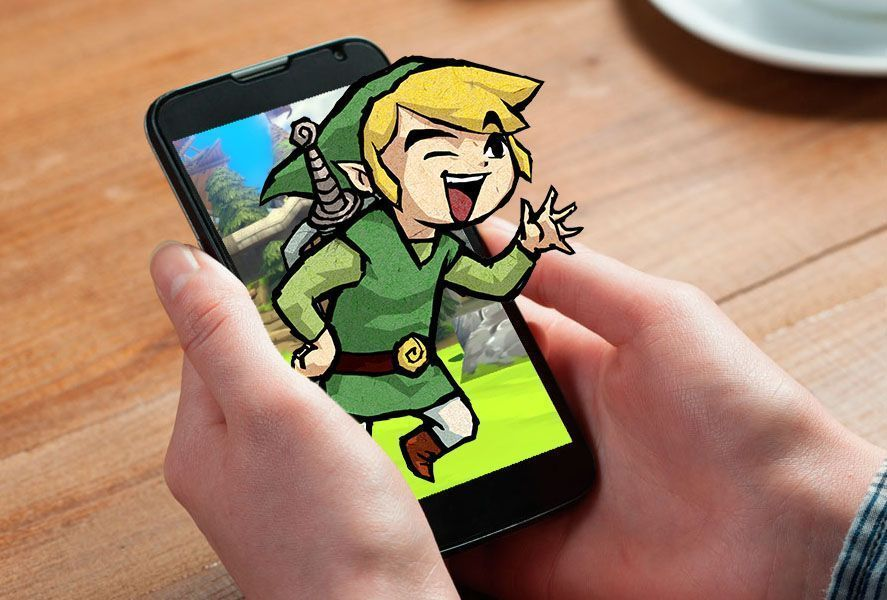nintendo android featured Estos son todos los juegos de Nintendo para Android