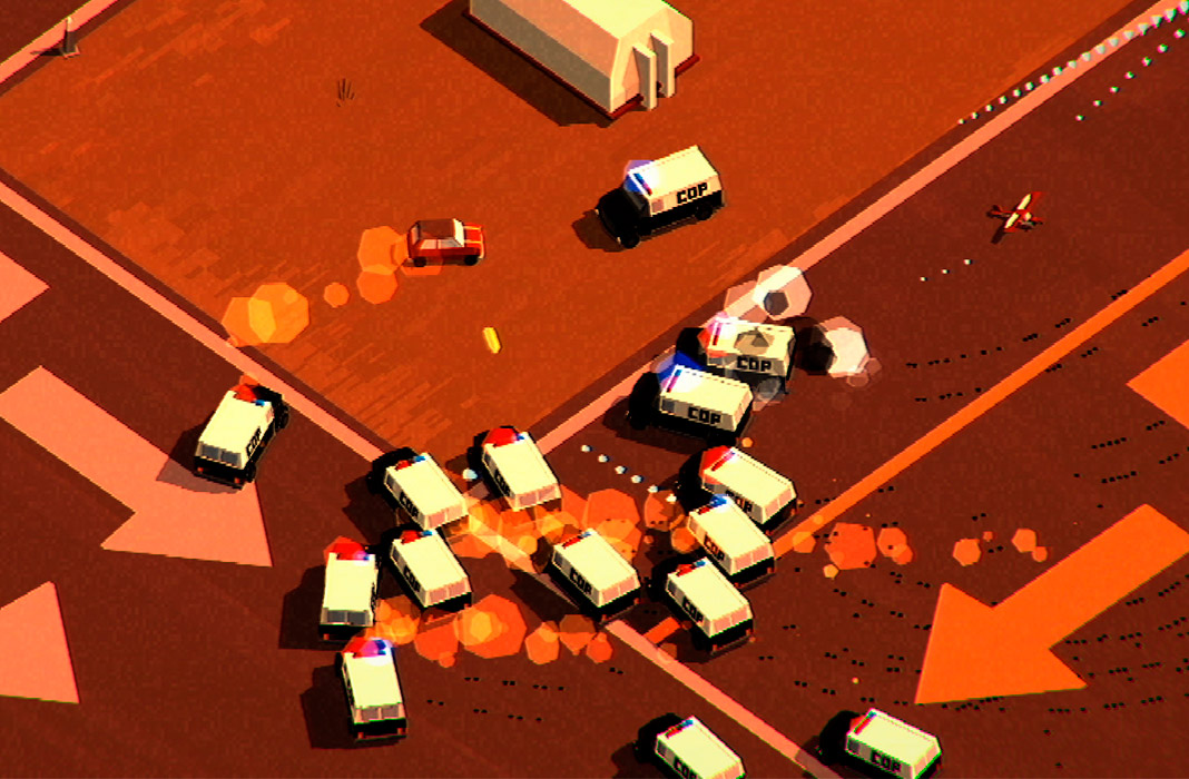 pako car feat The PAKO saga has added a thrilling new car chase game to its collection