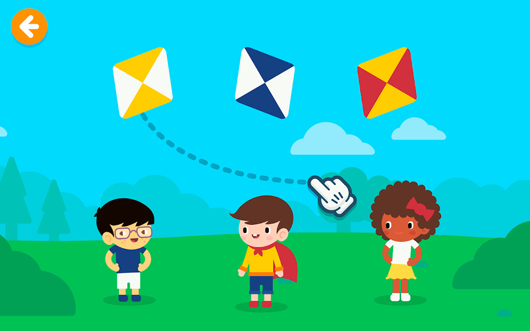 papumba The best apps for children of all ages