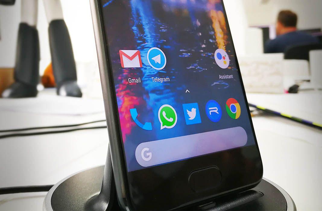 pixel launcher 2 featured Instala el launcher de los Google Pixel 2 en cualquier dispositivo Android