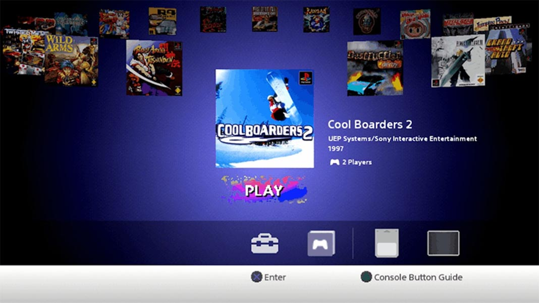 The best Android emulators for the first PlayStation