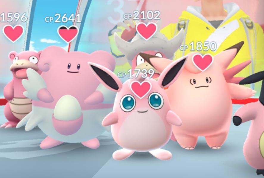pokemon go gym new 2 Cinco razones por las que deberías volver a Pokémon GO