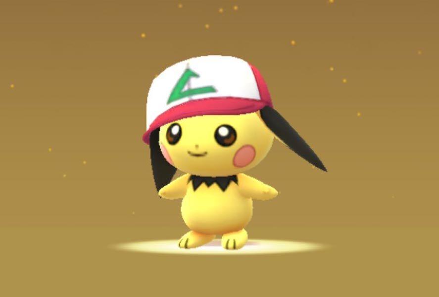 pokemon go pichu Cinco razones por las que deberías volver a Pokémon GO