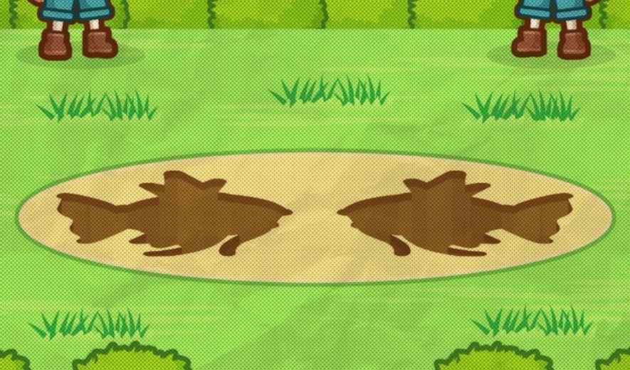 Pokemon Android Magikarp