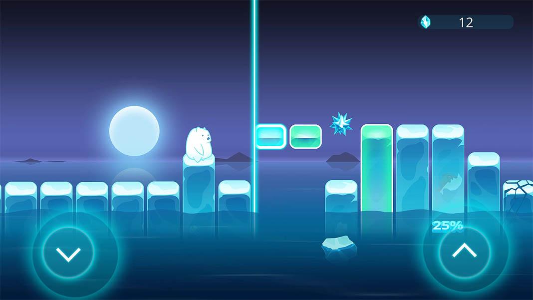 polar Prueba estos diez juegos para Android que no han llegado a occidente
