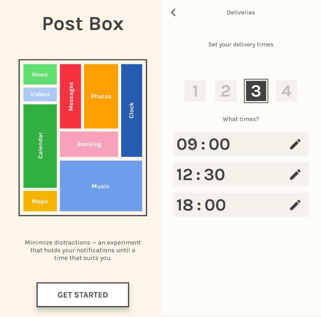 post-box-app