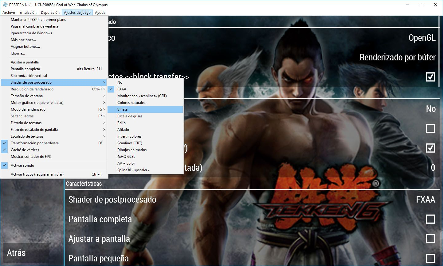 ppsspp-config