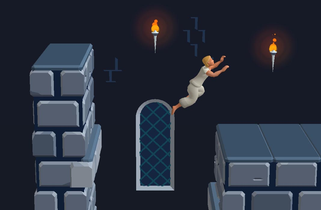 prince of persia escape featured Prince of Persia Escape: Ketchapp transformed a classic into an endless runner