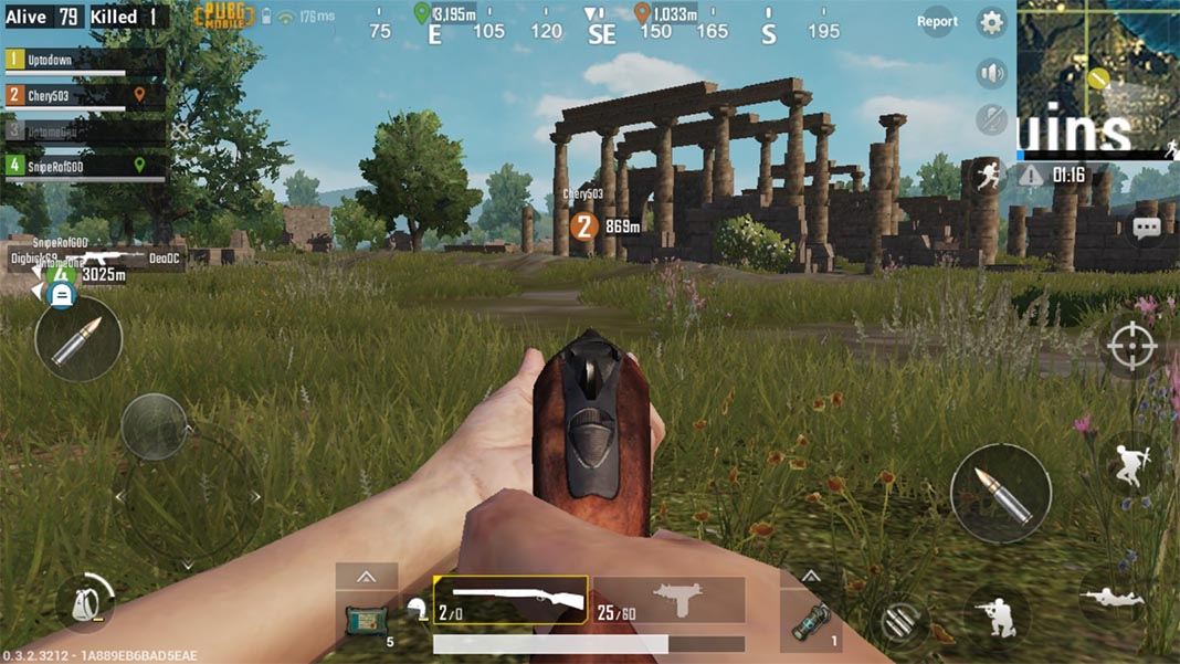 You can now also download the beta version of PUBG Mobile
