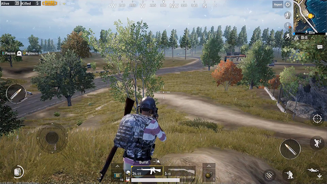 How To Improve The Graphics In PUBG Mobile With The App
