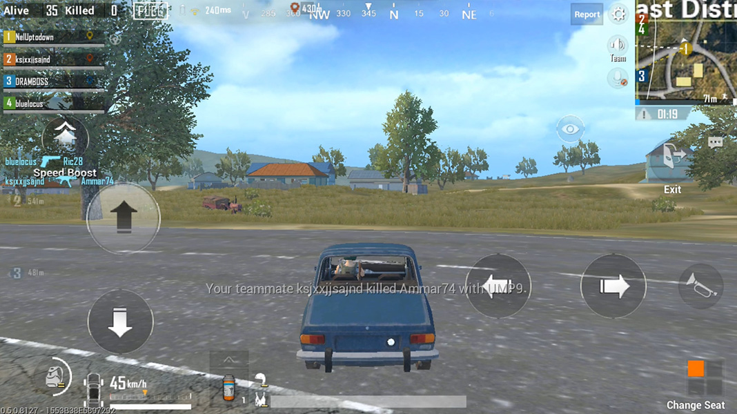 PUBG Mobile Lite lets players enjoy PUBG on less powerful