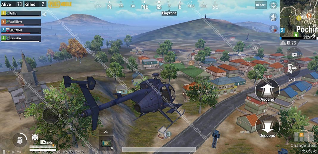 The Beta 0 15 0 Of Pubg Mobile Is Out Now Ibay