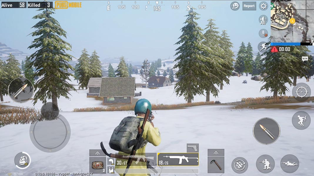 Pubg Mobile To Release Snow Map Vikendi On December 20: Today You Can Play PUBG Mobile's New Snow Map: Vikendi