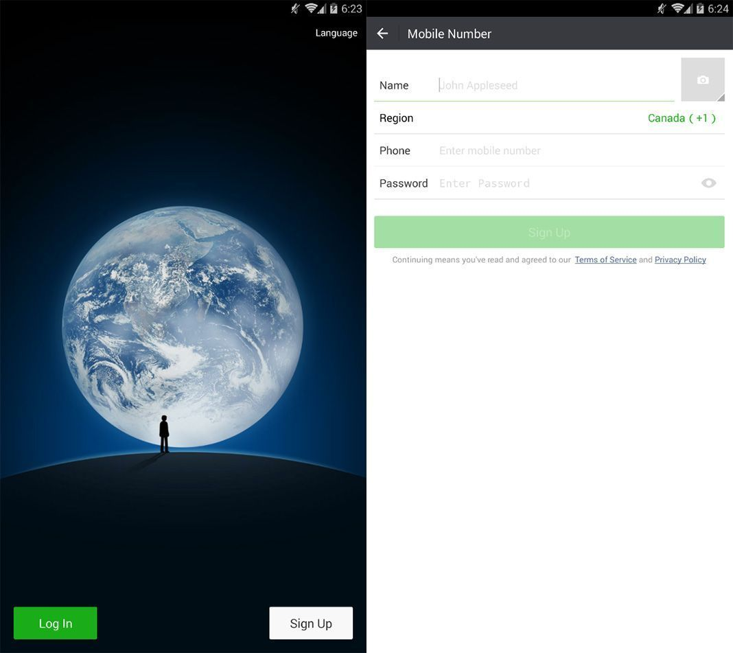 pubg wechat Cómo jugar a PLAYERUNKNOWN'S BATTLEGROUNDS en Android