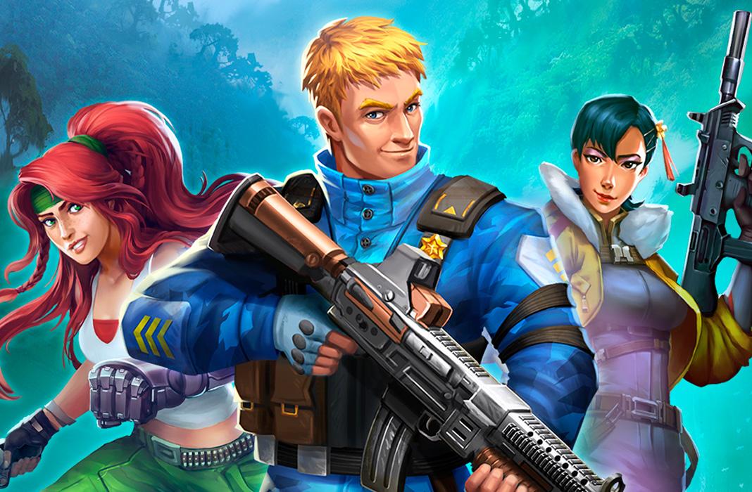 puzzle combat featured Puzzle Combat es lo nuevo de los creadores de Empires & Puzzles