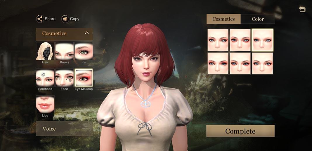 rangers of oblivion screenshot 1 Disponible Rangers of Oblivion, un gran MMORPG al estilo Monster Hunter