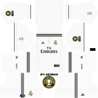 b5eda9c1c How to add official logos and kits to Dream League Soccer
