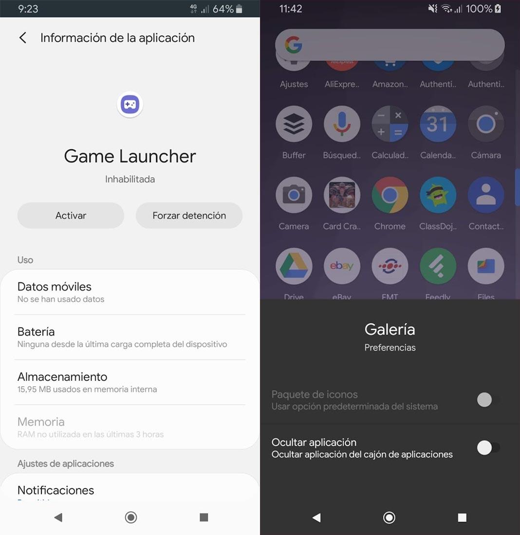 samsung pixel 3 Cómo hacer que tu smartphone Samsung parezca un Google Pixel