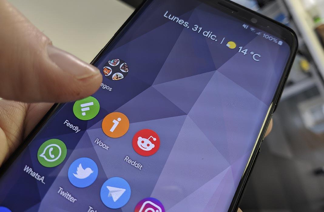 samsung pixel featured Cómo hacer que tu smartphone Samsung parezca un Google Pixel