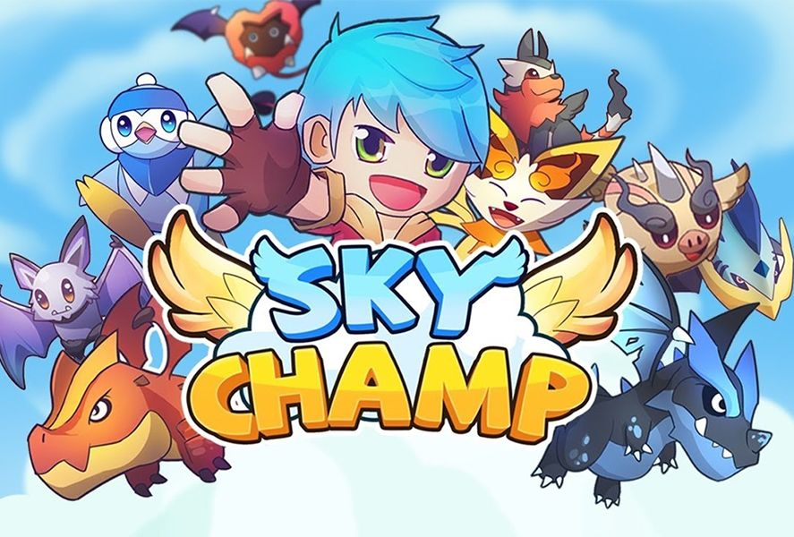 SkyChamp Android