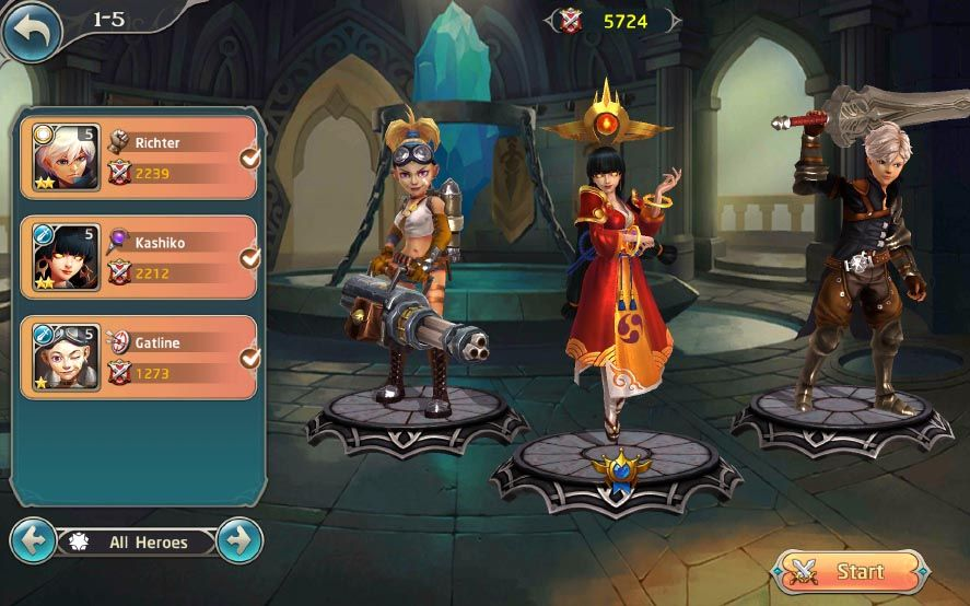 skyrealm 2 Heroes of Skyrealm: A variegated ARPG with pirates and flying ships