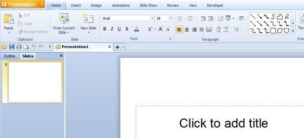 Cuatro alternativas a Microsoft Office no tan conocidas