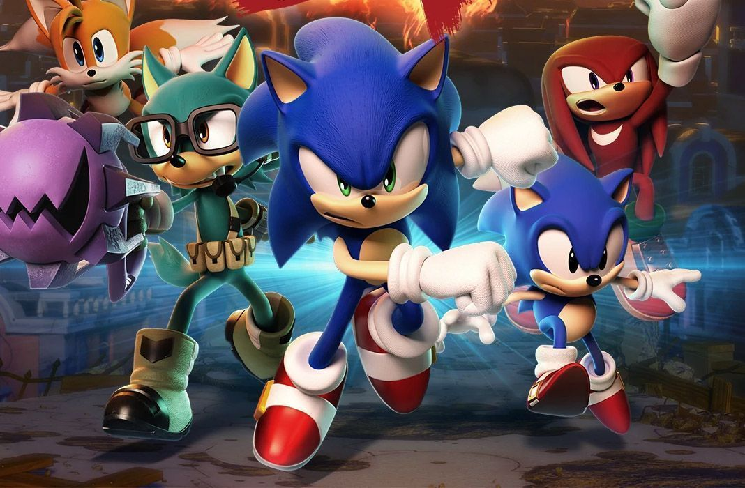 sonic forces featured top android Our top 10 Android games of the month [September 2017]