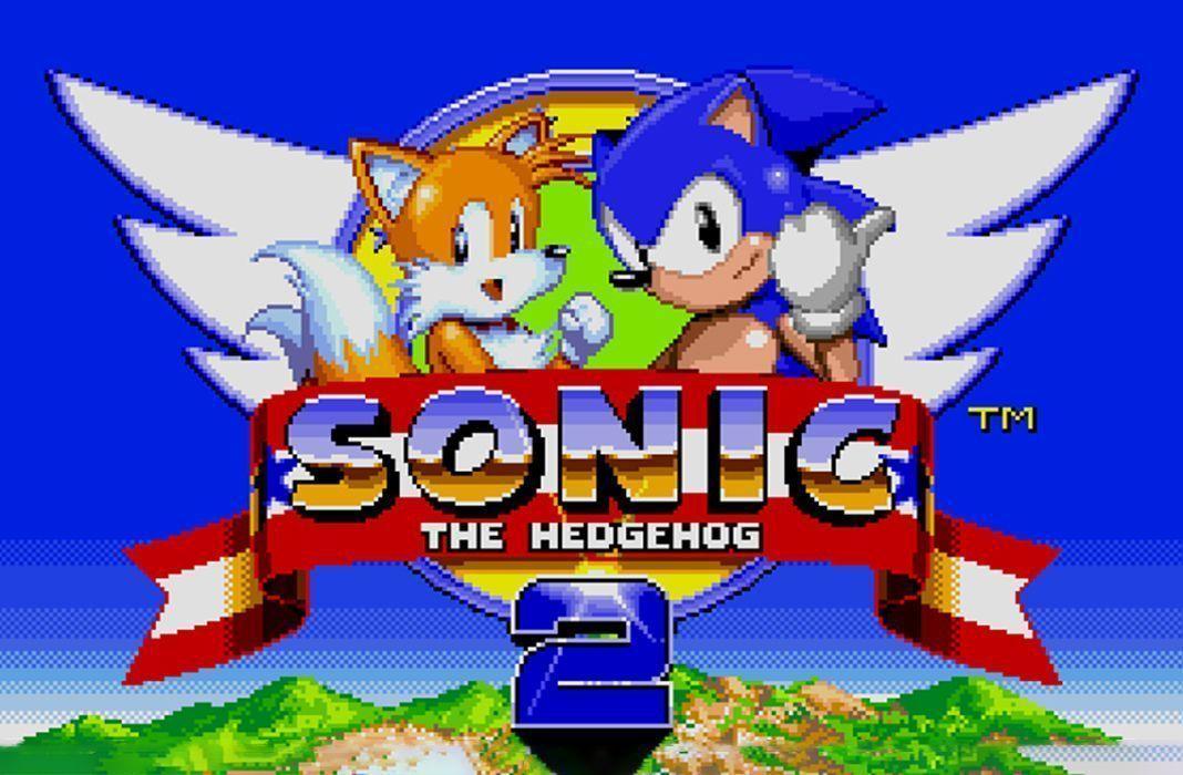 sonic the hedgehog 2 featured Los mejores juegos de Sonic the Hedgehog para Android
