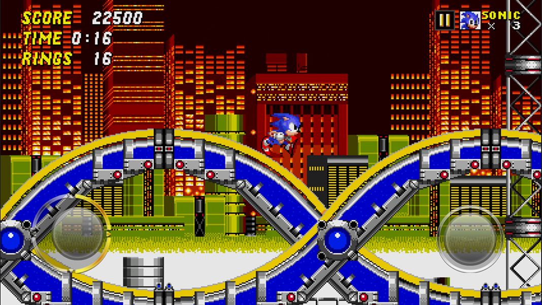 Sonic the Hedgehog 2 para Android