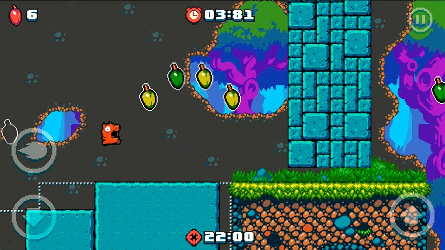 spicy piggy screenshot 1 30 free games for Android released in 2019 that don't require an Internet connection