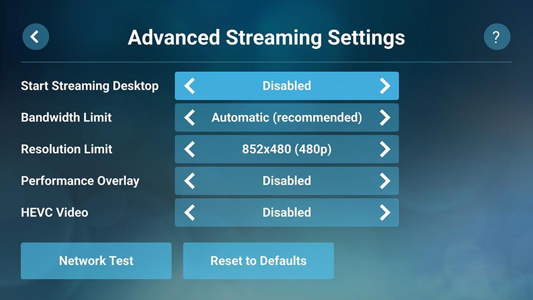 steam link 2 Cómo jugar a nuestros juegos de Steam en Android con Steam Link