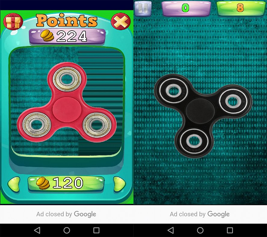 Super Spinner android app apk free download