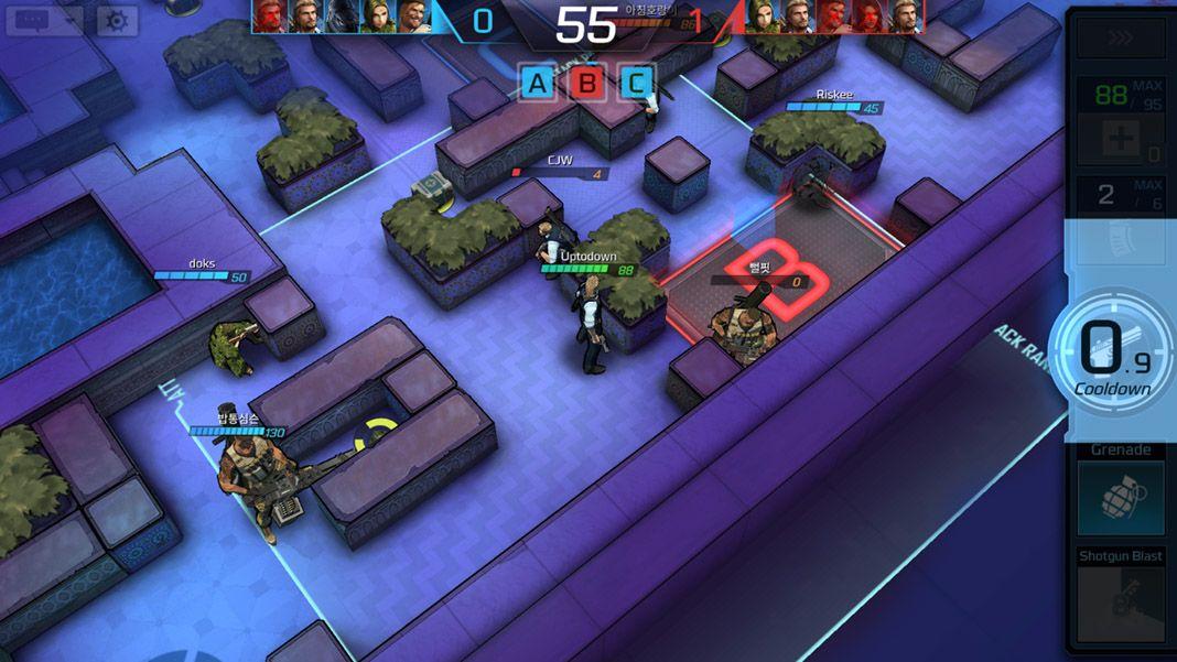 tango 5 screenshot Los diez mejores juegos para Android del mes [octubre 2017]
