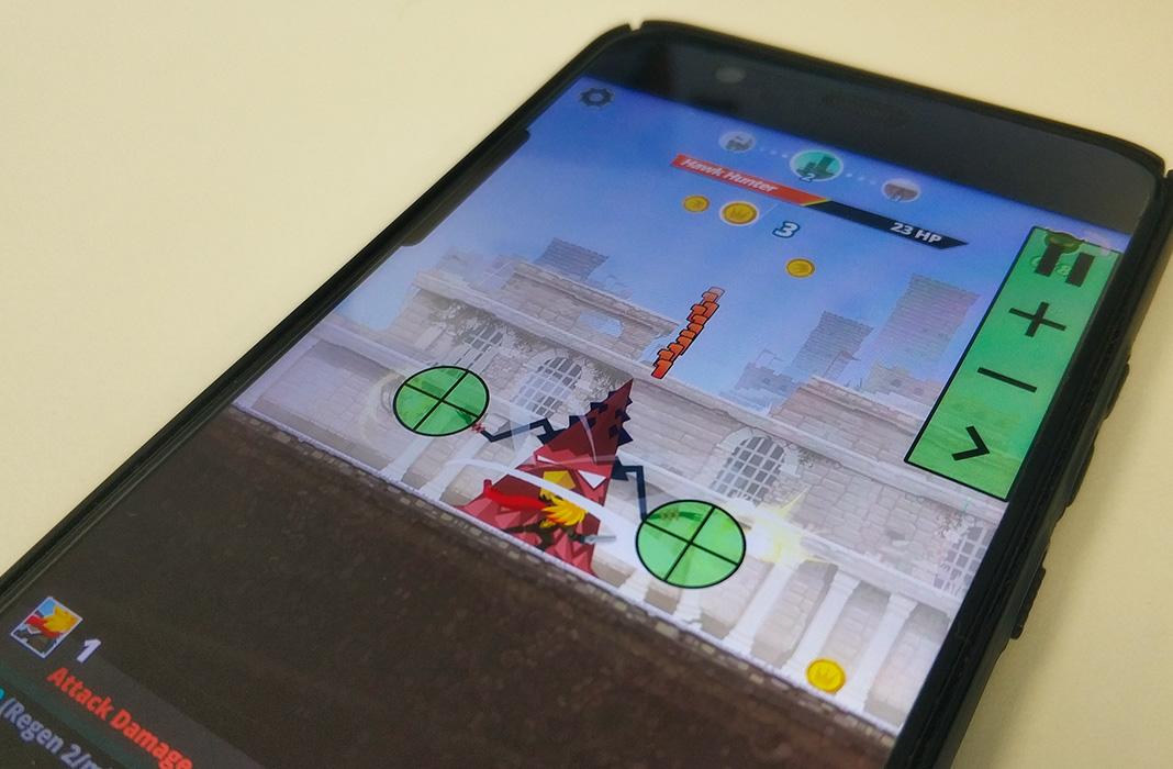 tap featured Como generar pulsaciones automáticas en la pantalla de tu Android