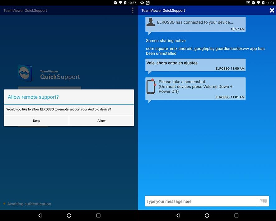 teamviewer-android-screenshots