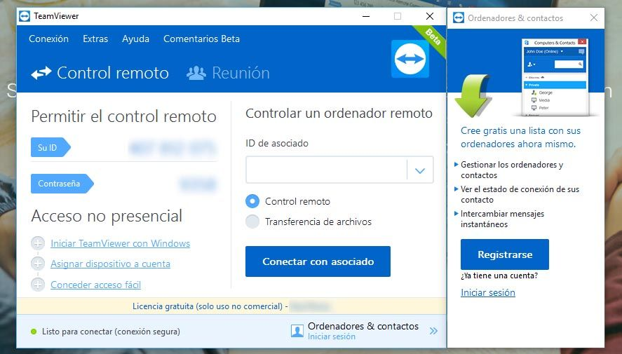 Provide remote assistance to Android devices with TeamViewer