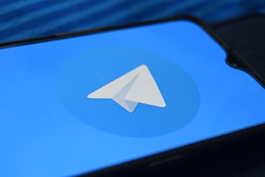 telegram android Cómo crear grupos y canales en Telegram