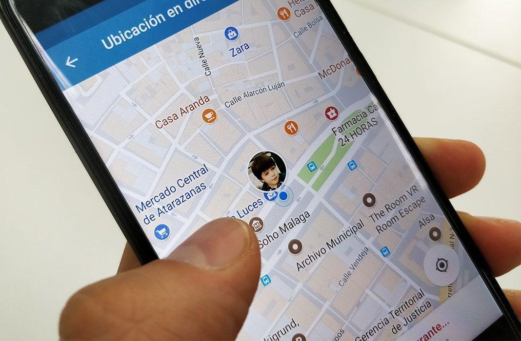 telegram ubicacion featured Cómo compartir nuestra ubicación en tiempo real en Telegram