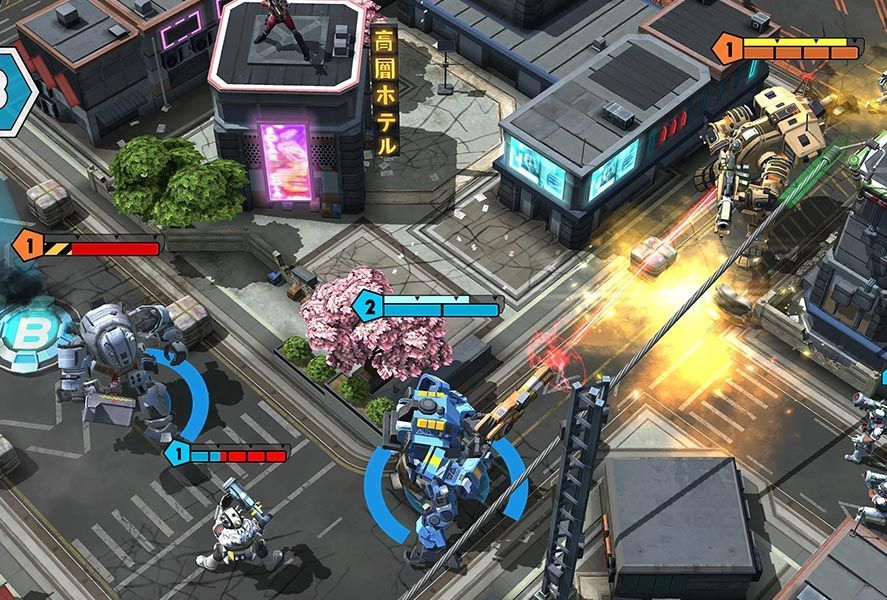 titanfall assault featured Titanfall Assault now available for Android