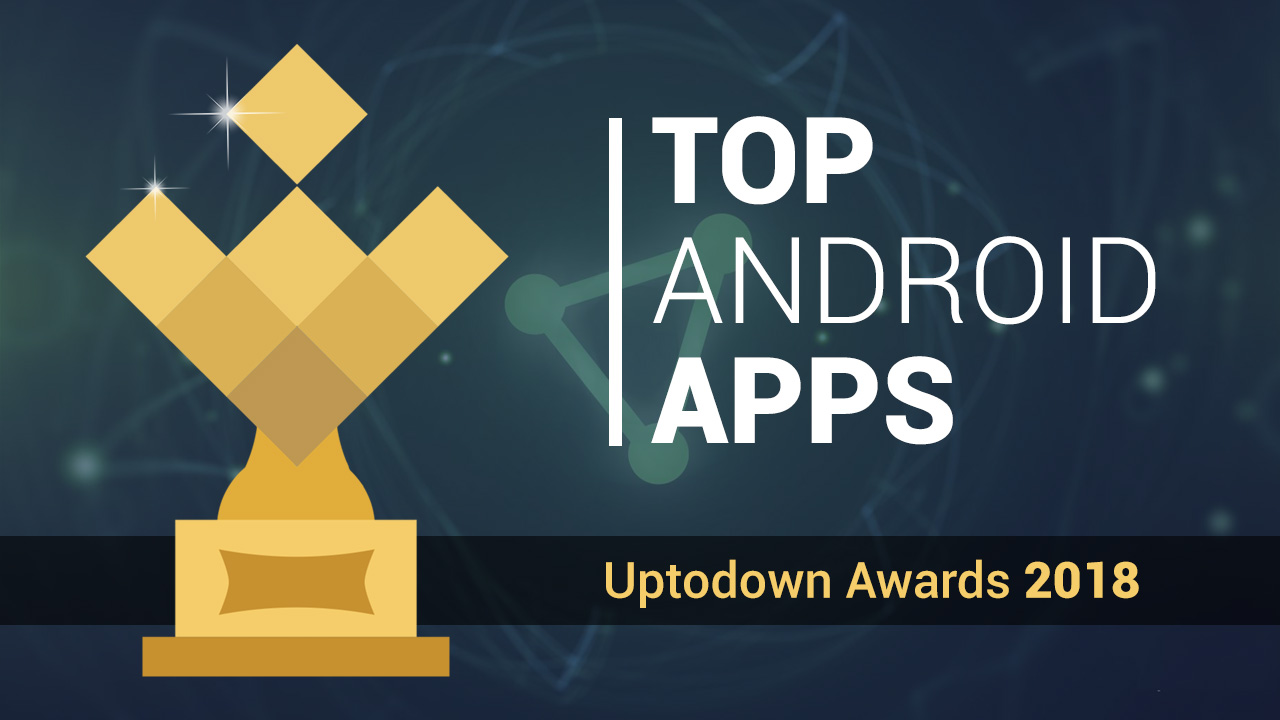 On uptodown its time to put on your most elegant attire and get ready to walk the virtual red carpet as we celebrate the top apps released this year