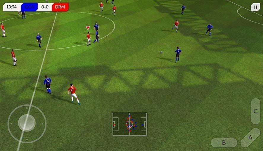 top-android-juegos-sports